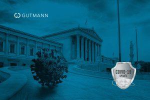 Titelbild - Gutmann Corona News-Update